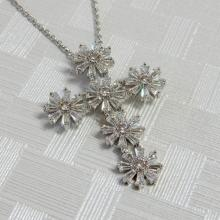 Cross Fashion Pendant